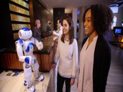 Công nghệ AI mang đến sức mạnh mới cho ngành Du lịch