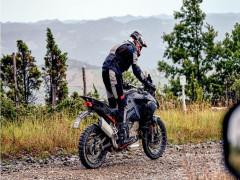 Ducati Multistrada V4 sẽ không dùng chung động cơ với Panigale và Streetfighter