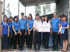 Thị xã Trảng Bàng (Tây Ninh) quan tâm đào tạo nghề cho thanh niên nông thôn