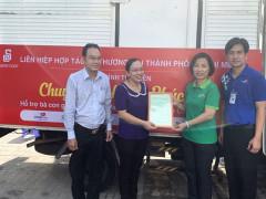 """Saigon Co.op có nhiều chính sách phúc lợi """"trên luật"""""""