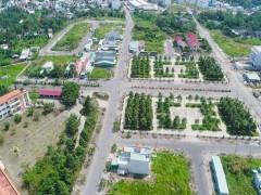 Mời gọi đầu tư 23 dự án lớn tại huyện Hóc Môn (TP.HCM)
