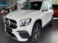 """Lô Mercedes-Benz GLB 200 4Matic 2020 đầu tiên về đại lý chưa kịp ấm chỗ đã """"bay"""" gần hết"""