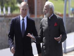 Lý do Nga tích cực củng cố vai trò hòa giải xung đột biên giới Trung-Ấn