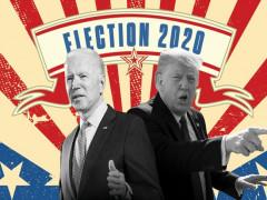 Mặt trận mới trong cuộc cạnh tranh giữa Trump và Biden