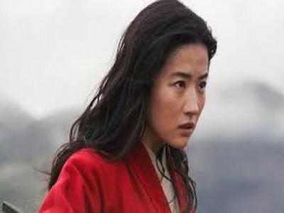 Phim về bóng chuyền vượt mặt 'Mulan' tại Trung Quốc