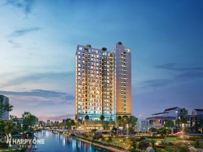 """Quận 12 - """"Điểm sáng"""" tăng giá của bất động sản khu Tây Sài Gòn"""