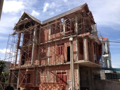 Những lỗi xây nhà dân dụng thường gặp và cách phòng tránh