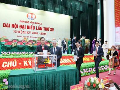 Sơn La và mục tiêu trở thành trung tâm phát triển nông nghiệp ứng dụng công nghệ cao của vùng Tây Bắc