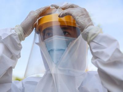 36 ngày TP HCM không lây nhiễm cộng đồng