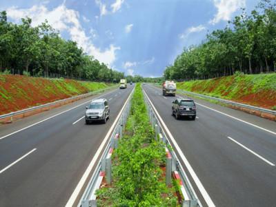 Khởi công 3 dự án thành phần cao tốc Bắc - Nam