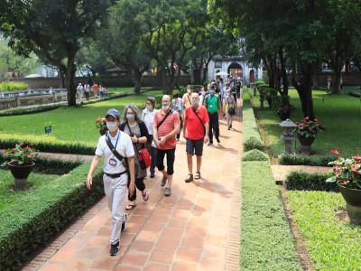 Nghiên cứu giải pháp phù hợp hỗ trợ ngành du lịch