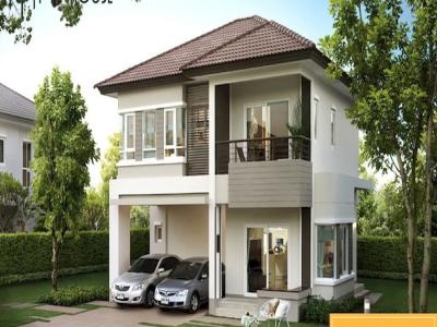 Tổng hợp các mẫu thiết kế nhà vuông 10x10m đẹp - sang - chi phí vừa phải