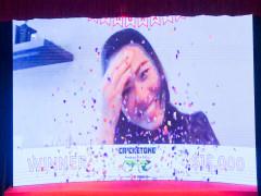 """Tân quán quân của VietChallenge 2020: """"Đơn vị tiên phong  từ dế"""" CricketOne"""