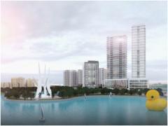 Thái Nguyên: Nhiều dự án trọng điểm - cơ hội nào cho các nhà đầu tư