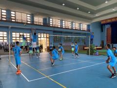 Lâm Đồng: Khai mạc Giải bóng chuyền huyện Đức Trọng mở rộng