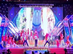 Trao giải thưởng 'Thanh niên sống đẹp' nhân kỷ niệm 64 năm Ngày truyền thống Hội LHTN Việt Nam