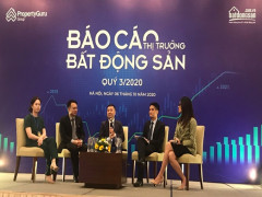 Thị trường Bất động sản Quý 3/2020 và bức tranh BĐS công nghiệp Việt Nam sau làn sóng Covid-19 thứ hai