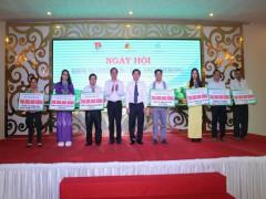 Bí thư Tỉnh ủy Bến Tre Phan Văn Mãi: Người đứng đầu từng địa phương phải quan tâm hỗ trợ thanh niên khởi nghiệp ngay từ khi hình thành ý tưởng