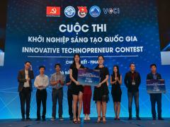 TECHFEST VIETNAM 2020 - Chính thức phát động cuộc thi tìm kiếm tài năng khởi nghiệp đổi mới sáng tạo quốc gia