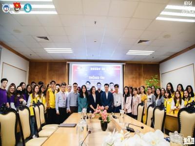Sự trở lại của Ngày Hội Tuổi Trẻ - Neu Youth Festival 2020 Trường Đại học Kinh tế Quốc dân