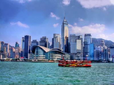 BĐS Hồng Kông đang hấp lực mạnh dòng vốn đầu tư