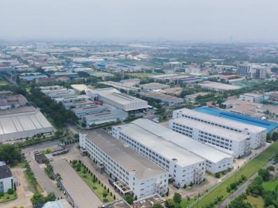 """Thuận An chiếm hữu """"ngôi vương"""" trên thị trường bất động sản"""