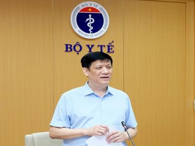 """""""Không lơ là, chủ quan vì nguy cơ xâm nhập dịch COVID-19 vào Việt Nam rất cao"""""""