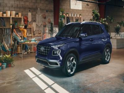 Hyundai Venue 2021 tiếp tục ra mắt Đông Nam Á với giá rẻ hơn Kona, liệu có về Việt Nam?