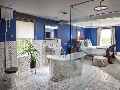Xu hướng thiết kế phòng tắm nổi bật trong 9 tháng đầu năm 2020