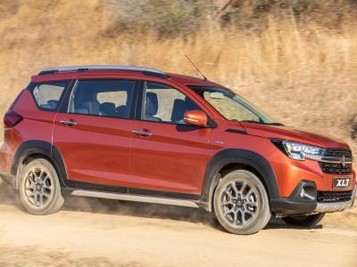 Suzuki sẵn sàng ra mắt phiên bản số sàn cho XL7, tăng thời gian bảo hành cho Ertiga cùng XL7
