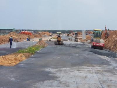 Dự án sân bay Long Thành: Không bồi thường đất sang nhượng