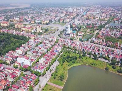 Phê duyệt nhiều dự án nhà ở tại Hưng Yên