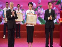 """Nhìn lại 4 năm ngành Giáo dục """"Đẩy mạnh học tập và làm theo tư tưởng, đạo đức, phong cách Hồ Chí Minh"""""""