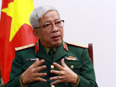 Để quốc kỳ của Việt Nam ghi đậm dấu ấn trên bản đồ thế giới