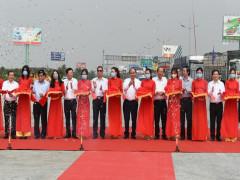 Phải khánh thành tuyến cao tốc mẫu mực Trung Lương – Mỹ Thuận trong năm 2021