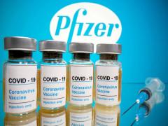 Anh cho phép kết hợp 2 liều vaccine ngừa COVID-19 trong trường hợp đặc biệt