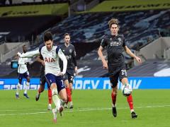 Tottenham vào chung kết Cup Liên Đoàn