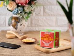 Bánh cốm Nguyên Ninh bị giả mạo tràn lan trên mạng