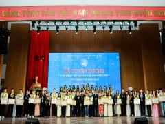Kỷ niệm 71 năm Ngày truyền thống học sinh – sinh viên và Hội sinh viên Việt Nam (09/01/1950 – 09/01/2021)