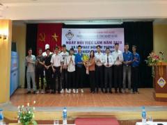 Khởi nghiệp cho học sinh sinh viên Trường Cao đẳng nghề Công nghiệp Hà Nội
