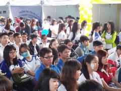Trường Cao đẳng Đồng Khởi đồng hành hỗ trợ học sinh, sinh viên khởi nghiệp và lập nghiệp
