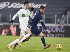 Ronaldo ấn định thắng lợi cho Juventus