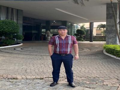 Hà Tú Anh – Người tiếp bước cha anh với nghề mộc truyền thống