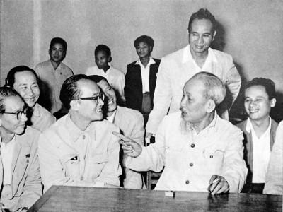 Chủ tịch Hồ Chí Minh từng sử dụng người 70 tuổi làm Bộ trưởng