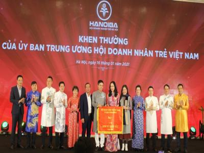 """HanoiBA: Tọa đàm """"Triển vọng Kinh doanh năm 2021, cơ hội nào cho doanh nghiệp Việt?"""""""