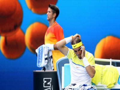 Ngày này năm xưa: Nadal