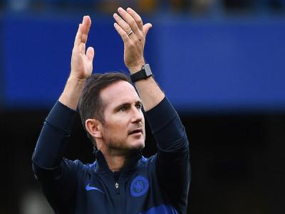 Lampard: 'Dẫn dắt Chelsea là một đặc ân'
