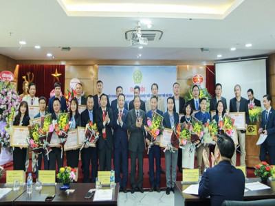 Đại hội Hiệp hội Doanh nghiệp ngành công nghiệp hỗ trợ Thành phố Hà Nội lần thứ II