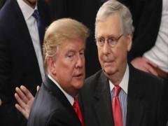 Đảng Cộng hòa tiến thoái lưỡng nan vì Donald Trump