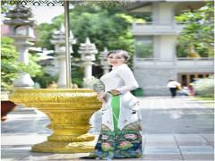 Á hậu Phạm Thanh Hương U30 Việt Nam - Bỏ qua mặc cảm tự ti, hết mình vươn đến thành công